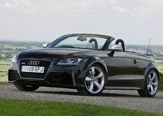 2013 Audi TT RS - http://topismag.net/audi/2013-audi-tt-rs