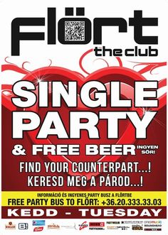 Single party minden