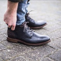 Street Style | Bullboxer shoes from instagram @ idenza_nl