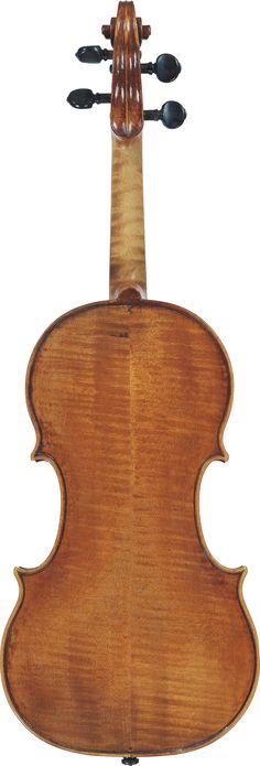 1621c Brothers Amati Violin from The Four Centuries Gallery