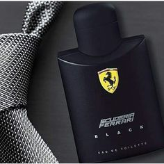 Perfume Ferrari Black  *125ml - R$ 99,90  *Envio para todo Brasil  *12x no Cartão pelo Pagseguro  *Produtos 100% Originais✔  *WhatsApp 44 9 8823-8825  *www.parisstore.com.br  #perfumes #perfumeimportado #import #ferrariblack #ferrari #masculino #homem #parfum #black #dica #oferta #barato #desconto #importados #promocao #presente #namorado