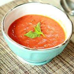 Die beste Tomatensuppe
