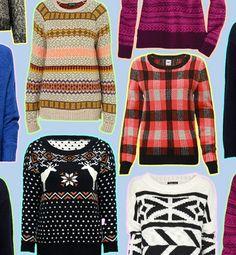 13 Stylish Winter Sweaters Less Than $100