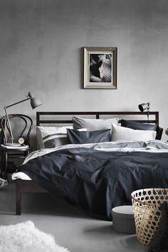 parete letto