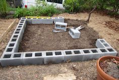 how to build a floating deck on dirt - Google Search