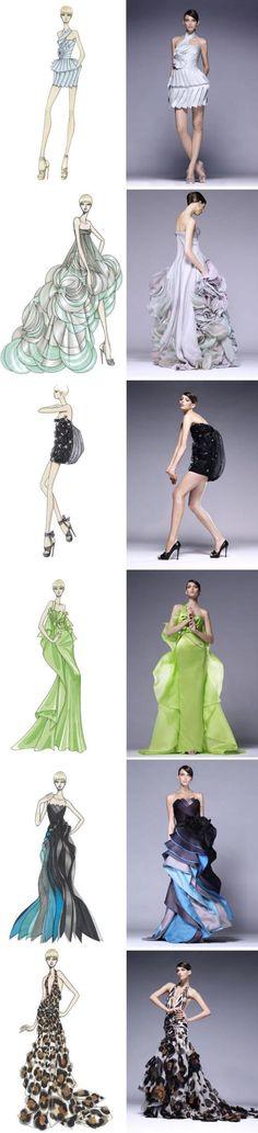 Criação e execução | O fashion(ismo) nosso de cada dia!
