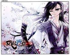 Resultado de imagen para feng-kai-cang-lang