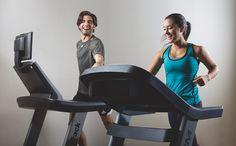 Stay Injury-Free on the Treadmill   Runner's World
