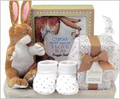 Guess How Much I Love You Baby Gift Set