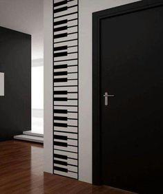 Decoración Musical
