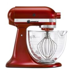 Are you in the market for a candy apple red KitchenAid Mixer? The Candy Apple Red KitchenAid Artisan stand mixer is one of the most popular on the market. All reved up with 325 Watts of pure. Candy Apple Red, Candy Apples, Red Apple, Candy Red, Kitchenaid Artisan, Artisan Mixer, Kitchenaid Classic, Red Kitchenaid Mixer, Kitchenaid Architect Series