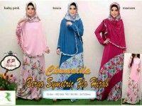 Beautifull dress for muslimah my dear