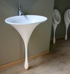 waschbecken design philip watts