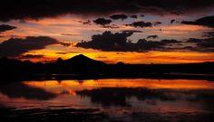 Picacho Peak & Rio Grande