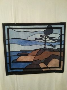 Another stainless using my dyed fabrics Fabrics, Painting, Art, Tejidos, Craft Art, Paintings, Kunst, Gcse Art, Textiles