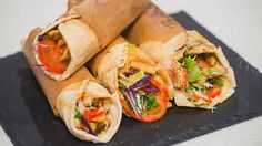 Hungarian Recipes, Burritos, Crepes, Fresh Rolls, Cooking Recipes, Cooking Ideas, Chicken Recipes, Tacos, Food And Drink