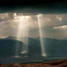 Медитативные американские пейзажи фотографа Майкла Истмена