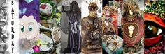 Eye Journal, Sacred Heart, Adele, Spring 2014, Concrete, Mixed Media, Events, Creative, Pretty