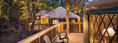 Pacific Yurts – Modern & High Quality Award-Winning Yurts