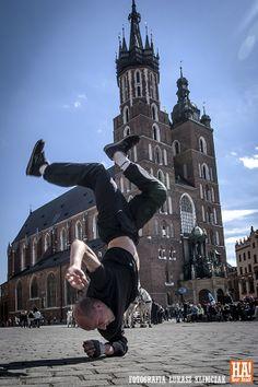 Wielkanocny Kraków