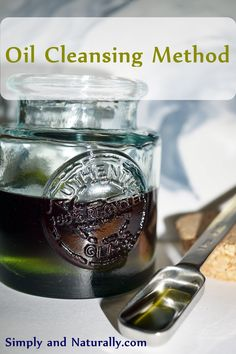 Non-Comedogenic Oil Cleansing Method For Perfect Skin - Simply and Naturally Comedogenic Ratings, Non Comedogenic Oils, Diy Cleansing Oil, Pore Cleansing, Rosehip Seed Oil, Best Oils, Diy Beauty, Beauty Tips, Beauty Products