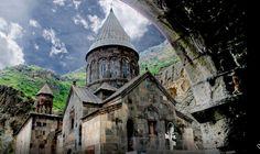 Гегарт, Армения