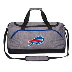 Buffalo Bills Duffel Bag #ad #nfl #bags #football