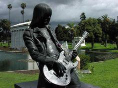 #Punk news:  R.I.P. Johnny Ramone! [08.10.1948 - 15.09.2004] http://www.punkadeka.it/r-p-johnny-ramone-08-10-1948-15-09-2004/ Si spegneva 11 anni fa Johnny Ramone, chitarrista e membro fondatore della punk band per eccellenza!