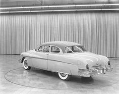 1951 lincoln
