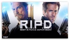 2 new R.D banner movie posters featuring Jeff Bridges and Ryan Reynolds! Current Movies, Latest Movies, New Movies, Jeff Bridges, Ryan Reynolds, Chaos Movie, Bella Vista, Dead On Arrival, New R