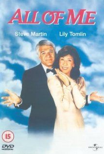 This movie is an oldie but goodie~ will make you laugh & laugh :o)  Classic Steve Martin