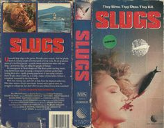The Motherlode Of Deliciously Disturbing And Disgusting VHS Horror Art