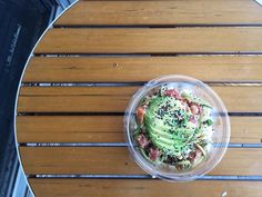 Eight Great New-School Poké Places in Los Angeles | Eater LA