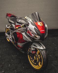 Honda Cbr 1000rr, Cbr 600, Motorbikes, Vehicles, Motorcycles, Quad, Engine, Transportation, Lovers