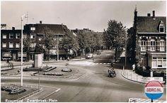 Zwartbroekplein Roermond (jaartal: 1950 tot 1960) - Foto's SERC