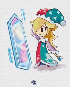 Rosalina wearing a Marx outfit. Lusamine Pokemon, Nintendo Pokemon, Nintendo Characters, Super Mario All Stars, Super Mario Art, All Mario Games, Game Character, Character Design, Nintendo Princess