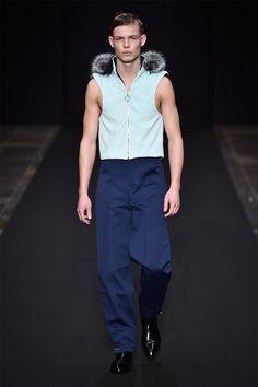 #Menswear #Trends HENRIKSILVIUS Fall Winter 2015 Otoño Invierno #Tendencias #Moda Hombre    F.Y!