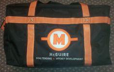McGuire goalie school Hockey Bags, Kanken Backpack, Coach Bags, Coaching, Backpacks, School, Women's Backpack, Coach Handbags, Coach Purses