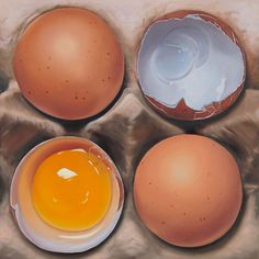 Broken Egg by Lillemut on DeviantArt