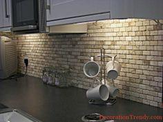 Models Kitchens And Kitchen Tiles On Pinterest