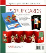Sandi Genovese  POP-UP CARDS and other greetings that slide, dangle e move