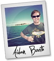 Aidan Booth - Page One Evolution WSO Affiliate Program JV Invite - Launch Day: Monday, February 4th 2013 @ 12PM EST
