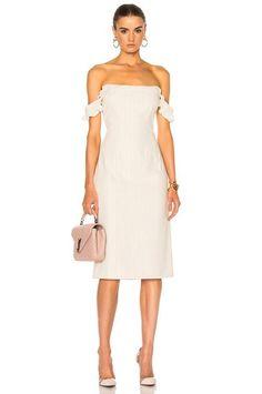 BROCK COLLECTION Daisy Dress