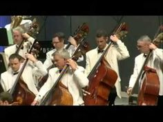 One of the songs in Maddie's internal playlist | ▶ John Williams: Theme from Jaws (Boston Pops) - YouTube