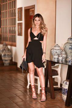 Look da Thassia Nave