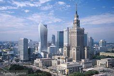 The Greatest Gift: L'effetto Varsavia