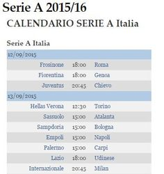 #calendario #serieA http://www.risparmiainrete.it/index.php?mod=read&id=1441458597 #calcio