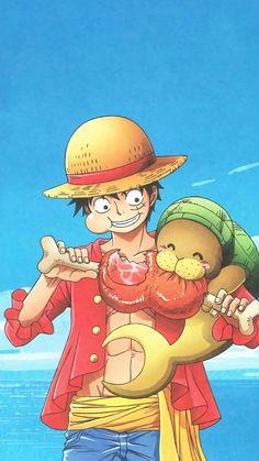 Luffy Wanted Poster Wallpaper Anime e Manga Pinterest
