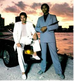 80's fashion trend..miami vice
