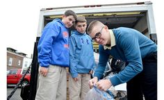 Letters to the Editor: November 2013 - Northeast Times Father Judge, Catholic School, Regional, Cousins, Funeral, Detective, Winter Outfits, Rain Jacket, Windbreaker